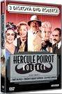HERCULE POIROT Kolekce 3 DVD