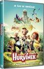 DVD Hurvínek a kouzelné muzeum