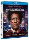 Roman J. Israel, Esq. Blu-ray