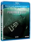 Ponorka U-571 Blu-ray