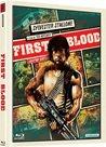 Rambo I Blu-ray ( DIGIBOOK )