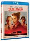 Tři billboardy kousek za Ebbingem Blu-ray
