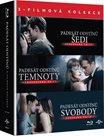 Padesát odstínů - Kompletní kolekce Blu-ray