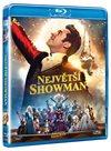 Největší showman Blu-ray