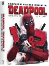 Deadpool kolekce 1-2 Blu-ray
