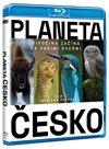 Planeta Česko Blu-ray