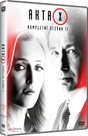 DVD Akta X 11. série