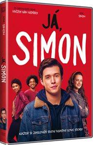 DVD Já, Simon