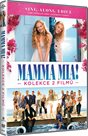 DVD Mamma Mia!: Kolekce 2 filmů