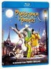 Příšerka v Paříži Blu-ray 3D