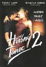 DVD Hříšný tanec 2