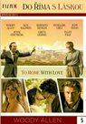 DVD Do Říma s láskou