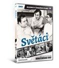 DVD Světáci