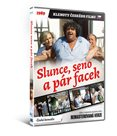 DVD Slunce, seno a pár facek