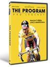 DVD The Program: Pád legendy