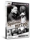 DVD Spalovač mrtvol - edice Klenoty českého filmu