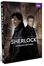 Sherlock: kompletní 3. série  3 DVD