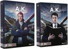 DVD Život a doba soudce A.K.