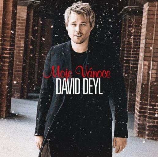 CD David Deyl: Moje Vánoce - David Deyl