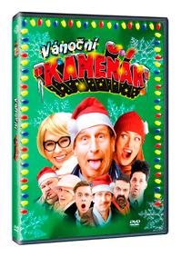 DVD Vánoční Kameňák
