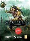 Sacred 3 - hra na PC