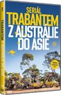 DVD Trabantem z Austrálie do Asie