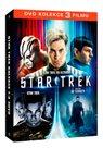 3 DVD Star Trek kolekce 1-3