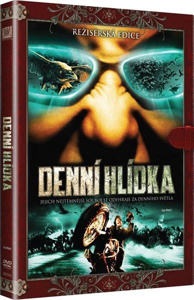 DVD Denní hlídka - Timur Bekmambetov
