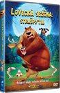 DVD Lovecká sezóna: Strašpytel