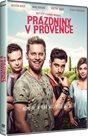 DVD Prázdniny v Provence