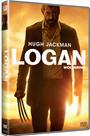 DVD Logan: Wolverine