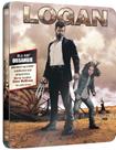 Logan: Wolverine Blu-ray steelbook