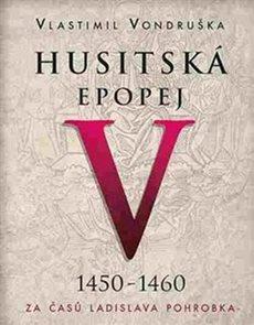 CD Husitská epopej V 1450 -1460