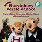 CD Hurvínkovy veselé Vánoce