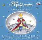 CD Antoine de Saint-Exupéry: Malý princ