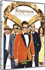 DVD Kingsman: Zlatý kruh