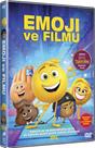 DVD Emoji ve filmu