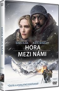 DVD Hora mezi námi
