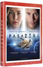 DVD Pasažéři