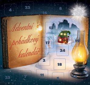 CD Adventní pohádkový kalendář