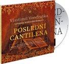 CD Poslední cantiléna