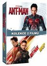 Ant-Man DVD kolekce 1-2