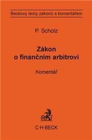 Zákon o finančním arbitrovi - komentář