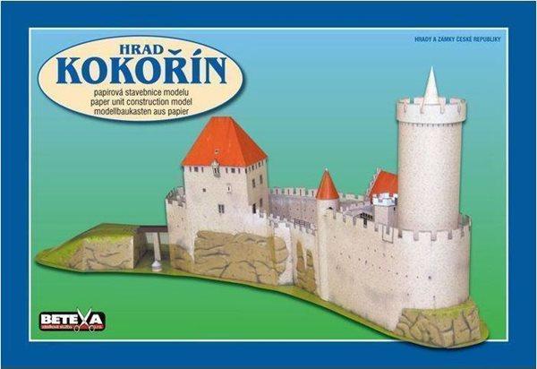 Hrad Kokořín, 2.vydání