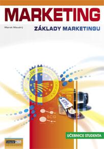 Marketing - základy marketingu - díl 1. učebnice studenta