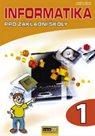 Informatika pro základní školy 1.díl (2.vyd.)