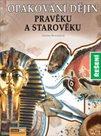 Opakování dějin pravěku a starověku - Řešení