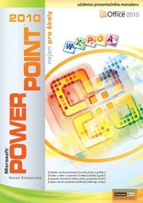 Power Point 2010 nejen pro školy