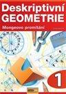 Deskriptivní geometrie - 1. díl