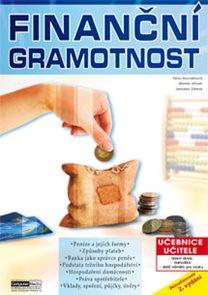 Finanční gramotnost - učebnice učitele, 2. vydání
